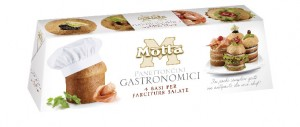 Panettoncino Gastronomico L