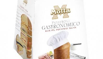 Panettone Gastronomico Motta L