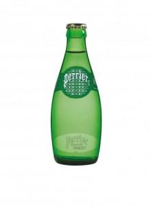 Perrier - Bottiglia L'Atlas