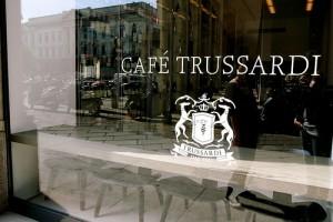 Cafè Trussardi