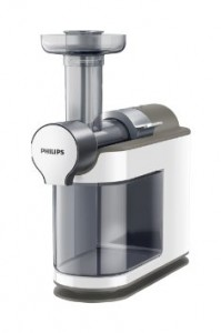 Micro Juicer