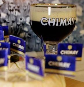 Chimay-Blu