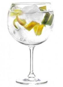 Gin Pilz