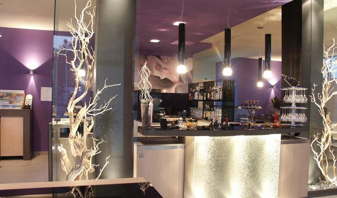 Design Per Ristoranti : Larredo di bar ristoranti alberghi: mix tra design e funzionalità