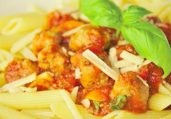 """Grappa, il """"tocco"""" in più per cucinare pasta e pollo"""
