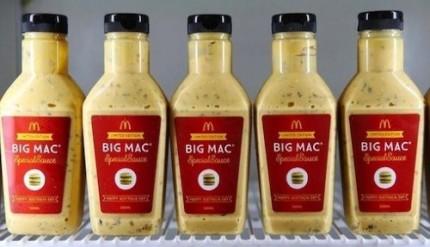 Mc salsa