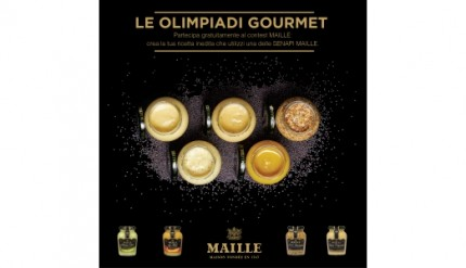 Olimpiadi Gourmet MAILLE