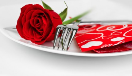 San valentino ristorante
