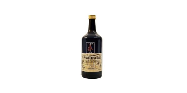 Ferrochina baliva il tonico dalle virt corroboranti for Un liquore tonico
