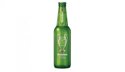 Bottiglia Heineken_ 33_UCL 2016