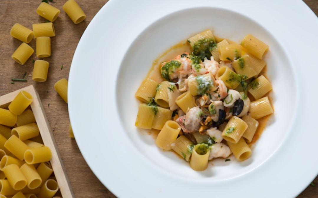 Quomi e academia barilla il modo migliore di cucinare la pasta a casa mixer planet - Cucinare a casa ...