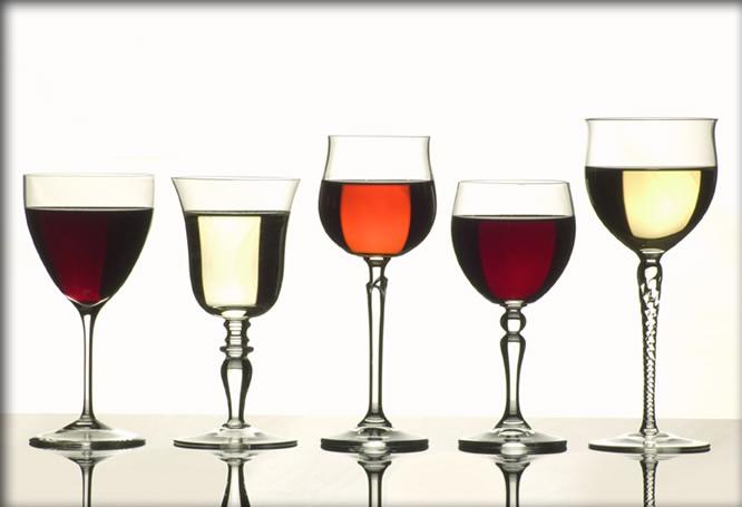 Vino Se Il Bicchiere è Grande Se Ne Beve Più Lesperimento Inglese