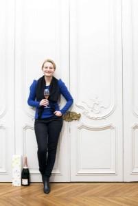 Jacquart - Floriane Eznack, enologo Jacquart