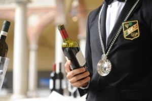 Passione sommelier
