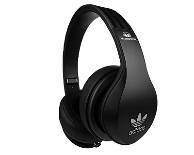 official photos 0f927 c4453 Monster e Adidas, nascono le cuffie Over-Ear