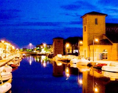 Notte italiana alla mostra di architettura di venezia for Riviste di architettura italiane