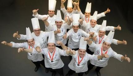olimpiadi di cucina