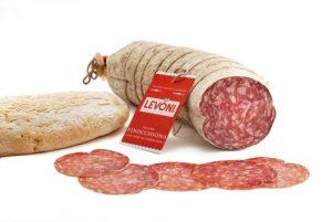 salame-finocchiona+pane-sciapo-toscano