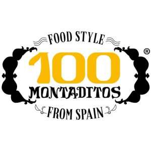 Aprire-Franchising-100-Montaditos-Logo