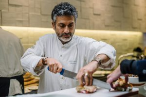 Alessandro Frassica Panini Gourmet