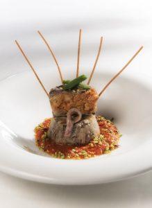 tortino-di-acciughe-con-pappa-al-pomodoro-toscana