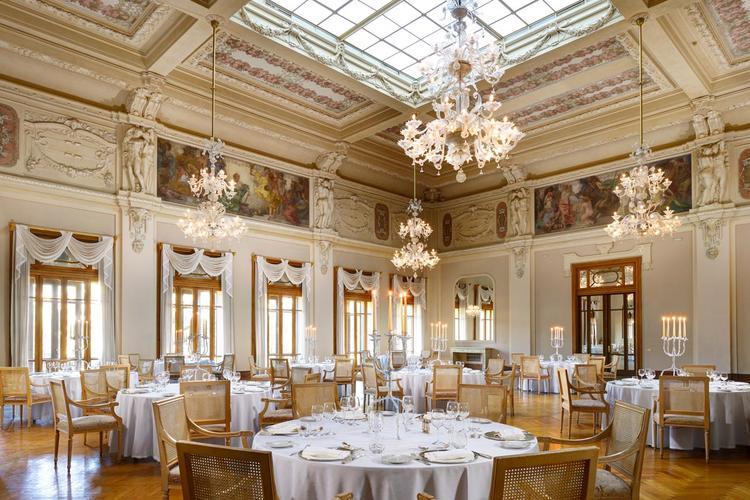 Grand Hotel Palazzo della Fonte di Fiuggi