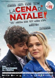 la_cena_di_natale_poster