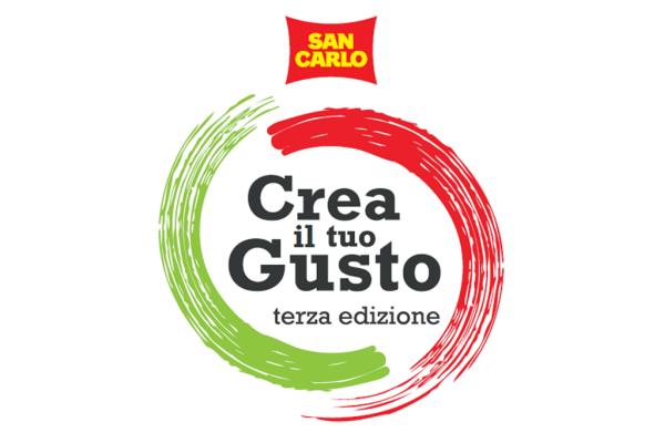 San carlo al via la terza edizione di crea il tuo gusto for San carlo crea il tuo gusto
