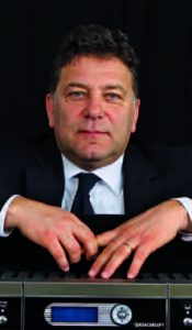 Paolo Nadalet