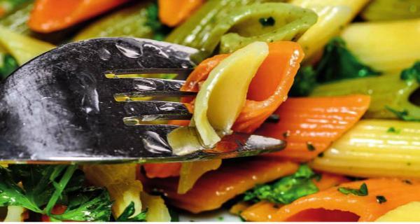 cosa mangiare dieta vegetariana