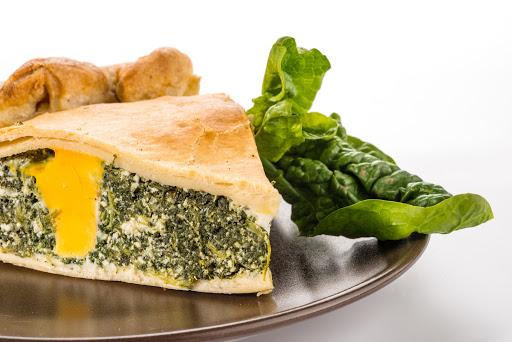 Pasqua da leccarsi i baffi i piatti pi buoni d italia da for Roma piatti tipici