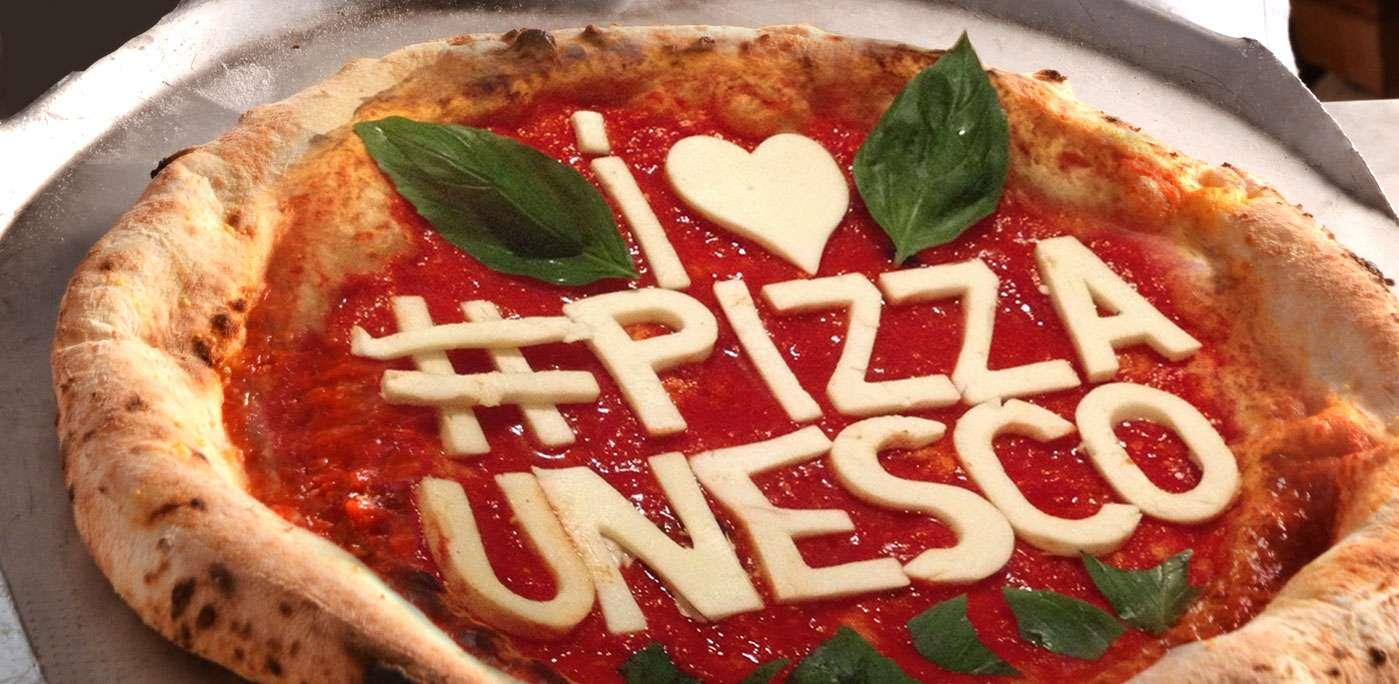 PIZZA E UNESCO: NAPOLI DETTA LE REGOLE
