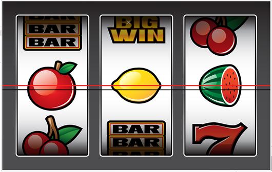 Contratto slot machine