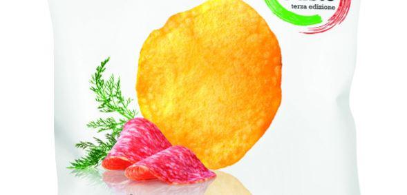 San carlo presenta le nuove pi gusto salame e for San carlo crea il tuo gusto