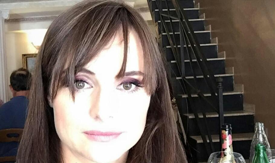 Pranzo Per Marito : Lorena bianchetti: tra me e mio marito galeotta fu la carbonara
