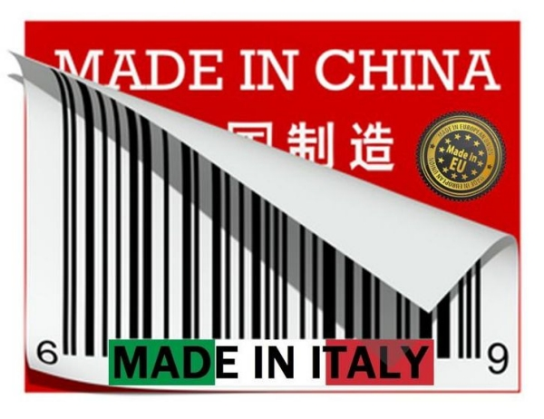 Agroalimentare nel 2017 53mila controlli contro falsi for Arredamento made in china