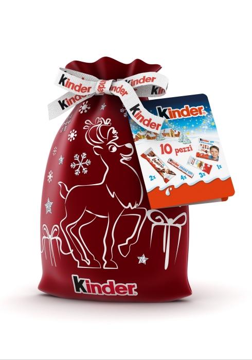 Calendario Avvento Kinder Prezzo.Il Natale 2017 In Compagnia Di Kinder Mixer Planet