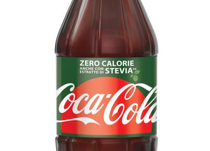 coca cola zero calorie anche con estratto di stevia mixer planet. Black Bedroom Furniture Sets. Home Design Ideas