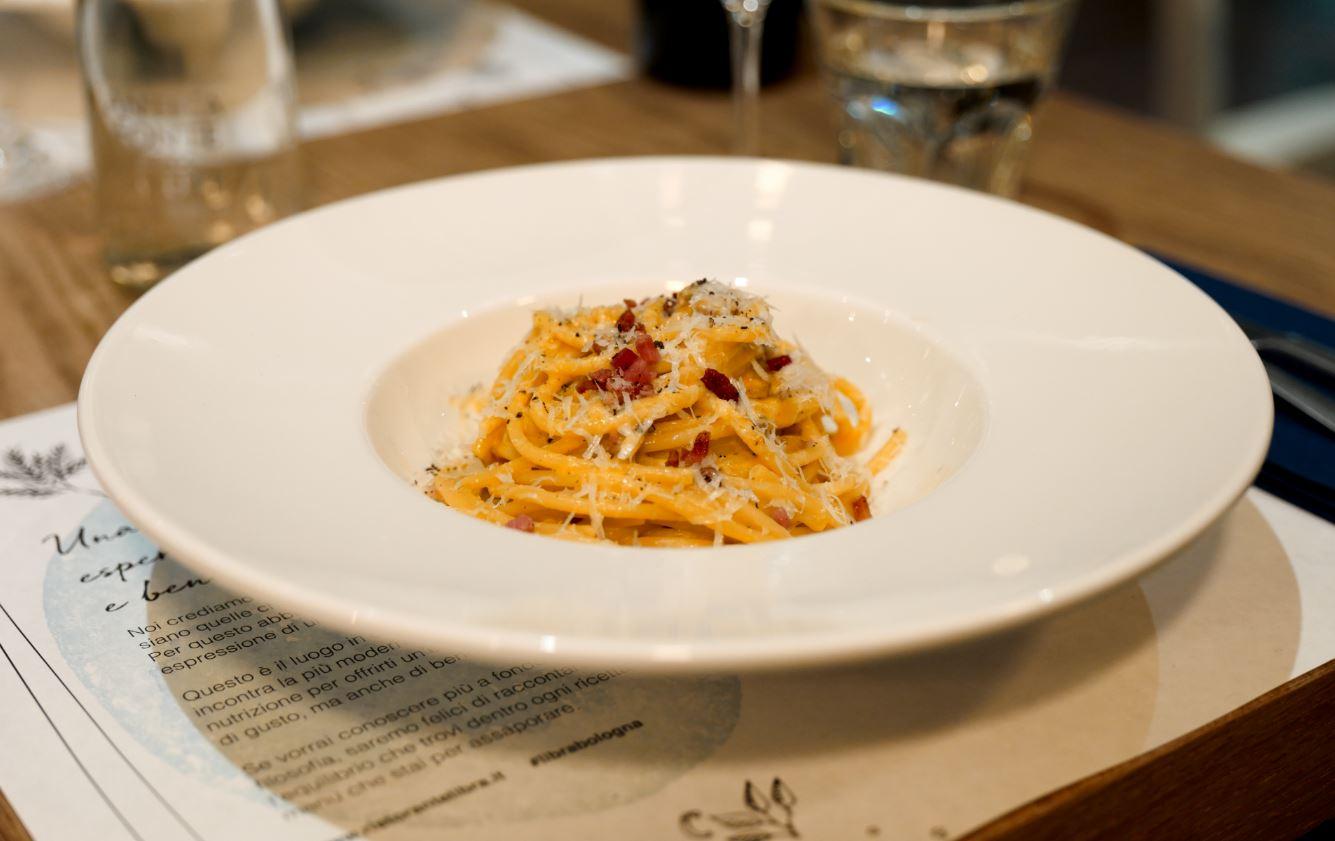 Libra apre a bologna il primo ristorante che unisce gusto - Cucina evolution ricette ...