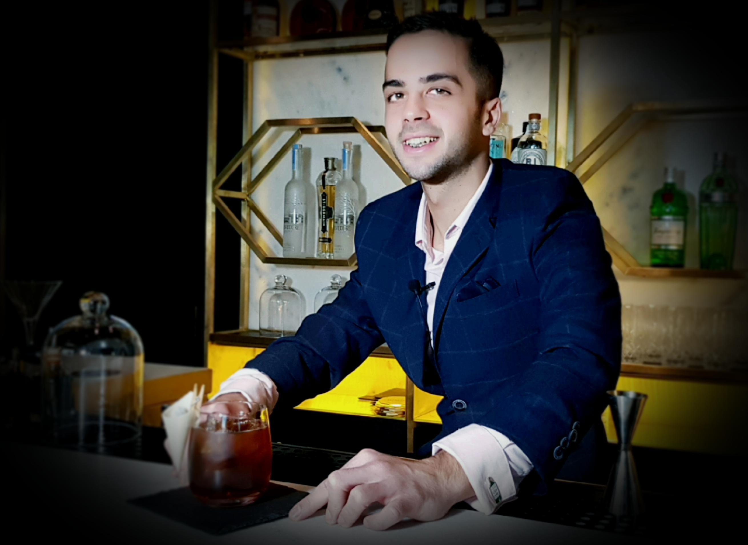 Cocktail Tutorial Il New Age Di Paolo Viola Mixer Planet