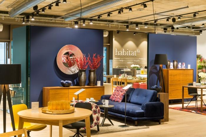 Habitat e faema quando il design incontra il caff for Habitat outlet