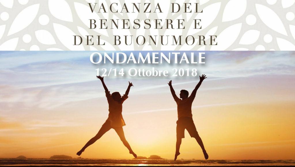 closer at half off official site Ondamentale Vacanza Benessere: mente, corpo e buonumore ...