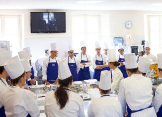 Scuola di cucina archives mixer planet