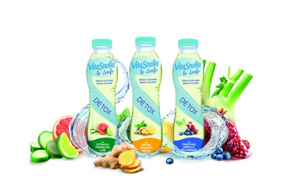 acqua disintossicante con dieta al limone