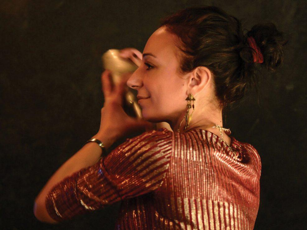 Valeria Bassetti